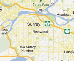 Surrey / White Rock Home Inspections, Surrey / White Rock Home Inspectors