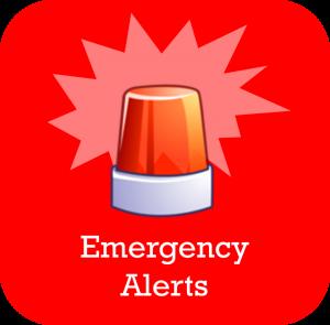 Emergency-Alerts